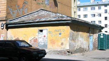 Лахтинская улица, 17