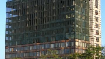 Бассейная улица, 21, Институт урбанистики