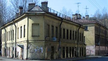 Улица Константина Заслонова, 8