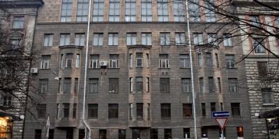 Малый проспект Петроградской стороны, 81