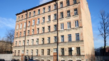 10 Советская улица, 26