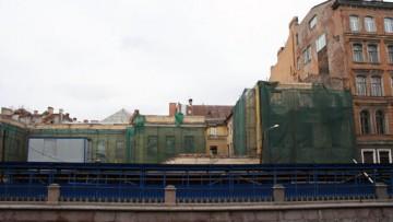 Пробирная палата на канале Грибоедова, 51