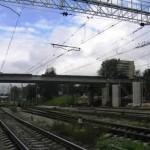 Реконструкция Пискаревского путепровода