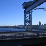 Дублер моста Лейтенанта Шмидта