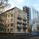 Институт урбанистики на Бассейной улице