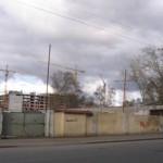Виленский переулок, 12, после сноса