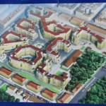 Проект жилого комплекса «Парадный квартал»