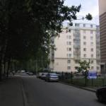 Улица Доктора Короткова