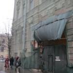 Улица Декабристов, 40, реконструкция под гостиницу