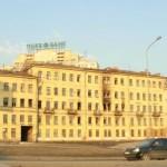 Свердловская набережная, 58, расселенный дом