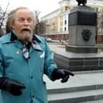 Кемеровский бомж Леонид Коновалов, Кемерово