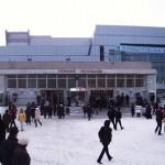 Станция метро Сенная площадь