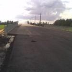 Строительство объездной дороги вокруг города Луги
