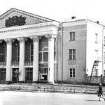 Дом культуры поселка Невская Дубровка