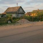 Деревня Хапо-Ое, Хапоое Всеволожского района Ленобласти, Ленинградской области