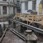 Лиговский проспект, 63, восстановление двора