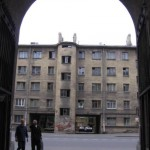 Кондратьевский жилмассив, Кондратьевский проспект, 40