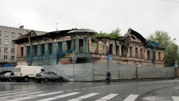 Сестрорецк, улица Володарского, 5а, 5 А, особняк Василия Леонтьева