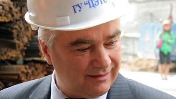 Глава, руководитель центра экспертно-технического сопровождения Вячеслав Метелкин