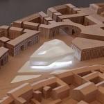 Проект Дворца танца Бориса Эйфмана