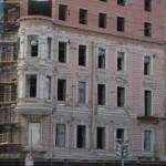 Литейный проспект, 5, улица Чайковского, 19, реконструкция, гостиница