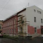 Дом Галахова, Дом предпринимателя на улице Маяковского, 46, Артиллейской