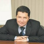 Президент группы компаний Ассоциация по сносу зданий Игорь Тупальский
