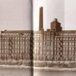 Невская бумагопрядильная мануфактура