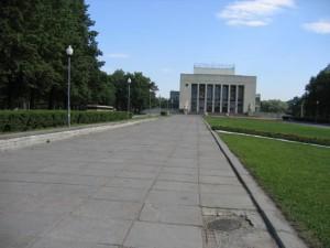 Пионерская площадь
