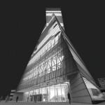 Торгово-офицсный комплекс, Ладожский вокзал, площадь Карла Фаберже