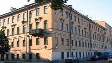 Минский переулок, 3