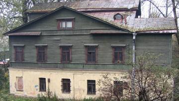 Дом Слепушкина, Усть-Славянка