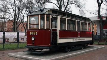 Трамвайный парк № 2, Средний проспект, 77— 79