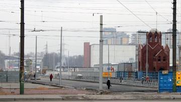 Богатырский проспект, новый участок