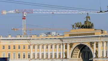 Главный штаб, реконструкция