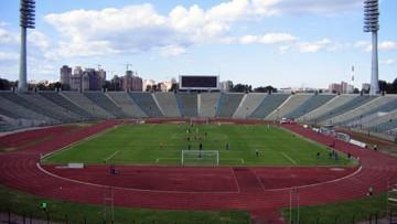Стадио имени Кирова