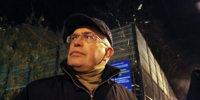 Алексей Сергеев, вице-губернатор