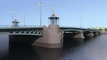 Ново-Адмиралтейский мост