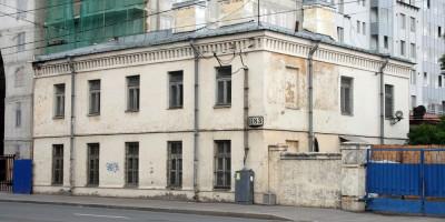 Средний проспект Васильевского острова, дом 83