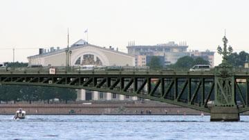 Товарно-фондовая биржа Санкт-Петербург