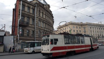 Площадь Ленина, 6, Финский переулок, 9