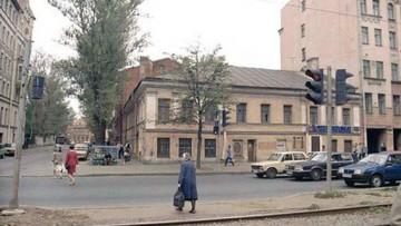 Лиговский проспект, 123