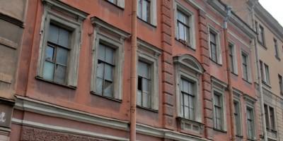 Особняк Юргенса на улице Жуковского, 19