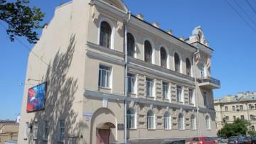 Малоохтинский проспект, 55