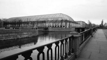 Никольский рынок, проект реконструкции