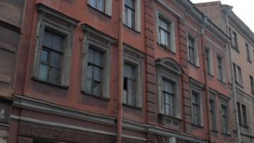 Особняк, дом Юргенса на улице Жуковского, 19