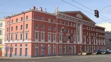 Литературный дом, Невский проспект, 68, проект гостиницы, апартамент-отеля