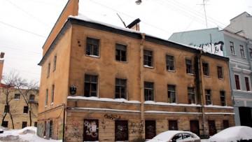 Дом XIX века на 4-й Советской улице, 9