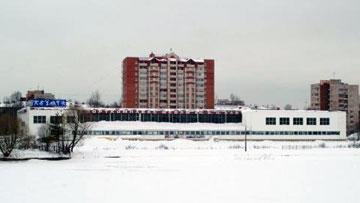 Спортивный комплекс имени Алексеева