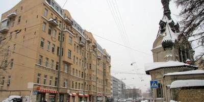 Старо-Петергофский проспект, 28